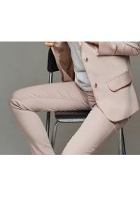 "Штаны женские ""So Fashion"" бежевые"